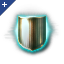 Gistii A-Type Small Shield Booster icon