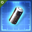 Heavy 'Brave' Capacitor Booster Blueprint