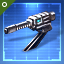 150mm 'Musket' Railgun Blueprint