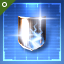 'Prospector' EM Shield Amplifier Blueprint