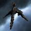 COSMOS Caldari Non-Pirate Frigate Elite 4