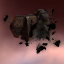Minmatar Freighter Wreckage