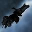 Caldari Dreadnought Wreckage