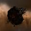 Amarr Titan Wreckage
