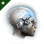 Mid-grade Crystal Delta icon