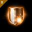 Explosive Shield Hardener II