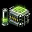 Plutonium Charge M