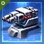 'Ballista' Tachyon Beam Laser I Blueprint
