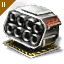 Torpedo Launcher II icon