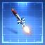 Inferno Rocket Blueprint