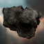 Hollow Asteroid