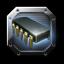 Small Processor Overclocking Unit I icon