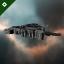 Domination Large Artillery Battery