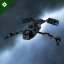 'Augmented' Hornet icon