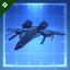 'Augmented' Warrior Blueprint