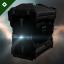 Syndicate Mobile Medium Warp Disruptor