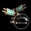 Optimal Range Disruption Script icon