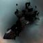 CONCORD Battleship Wreck