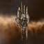 Repaired Amarr Military Station