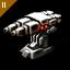 Focused Medium Beam Laser II icon