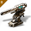250mm Railgun II