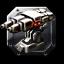 Medium Energy Collision Accelerator I icon