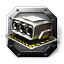 Small Rocket Fuel Cache Partition I icon