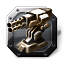 Small Projectile Ambit Extension I icon