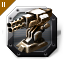Small Projectile Ambit Extension II icon