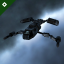 Caldari Navy Hornet icon
