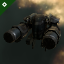 Federation Navy Ogre