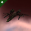 Republic Fleet Warrior
