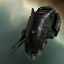 Federation Frigate