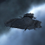 Mordu's Legion Battleship