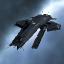 Mordu's Legion Cruiser