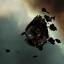 Gallente Battleship Wreck