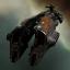 Megathron Inner Zone Shipping Edition