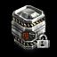 Medium Secure Container icon