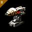 Focused Medium Pulse Laser II icon
