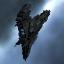 Caldari Wyvern Carrier