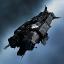Caldari Phoenix Dreadnought