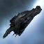 Caldari Leviathan Titan