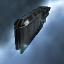 Caldari Badger Industrial Ship