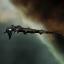 Gallente Catalyst Destroyer