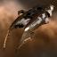 Amarr Coercer Destroyer