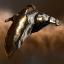 Amarr Prophecy Battlecruiser