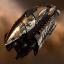 Amarr Abaddon Battleship