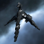 Caldari Merlin Frigate
