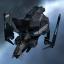 Caldari Osprey Cruiser
