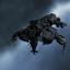 Caldari Ferox Battlecruiser